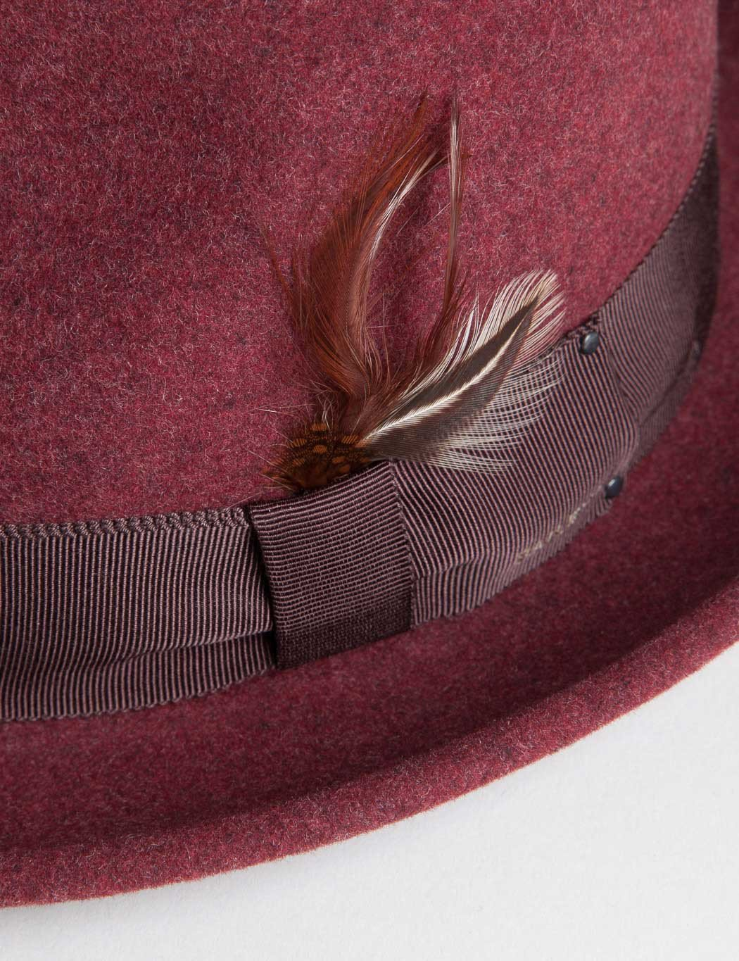0d0f25cd7007de Bailey Tino Trilby Hat - Bruise Mix – URBAN EXCESS USA