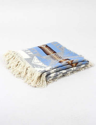 Pendleton Silver Bark Blanket - Mix