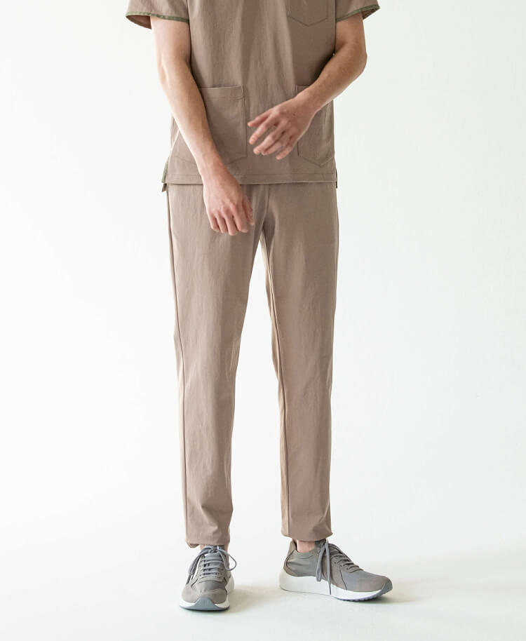 Men's Scrub Pants FREE