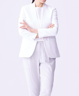 Classico Women's Urban Jacket White Medical > Lab coats > White Coat > Urban Jacket > Women`s- Classico
