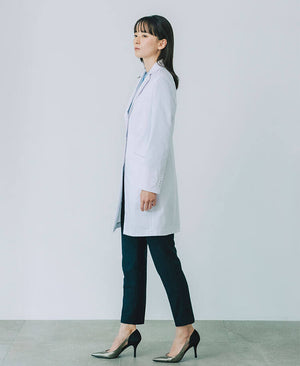 Women's Crafted Lab Coat