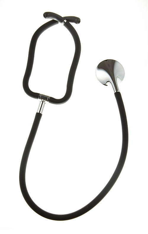 Classico U scope Single Silver Medical > Medical device > Stethoscope > Classico U Scope Single Silver- Classico