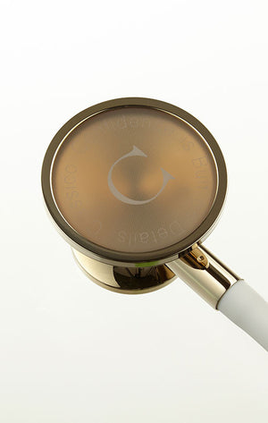 Classico U scope Double Champagne Gold Medical > Medical device > Stethoscope > Classico U Scope Double Champagne Gold- Classico