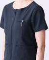 Classico Women's Urban Zip Scrub Tops Medical > Scrubs > Urban Zip Scrub Tops > Women`s- Classico