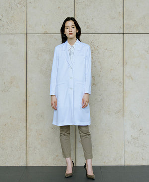 Women's Washi Lab Coat