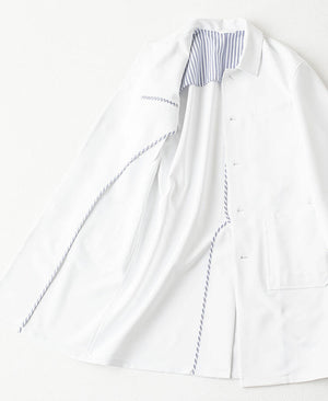 Urban Soutien Collar Lab Coat