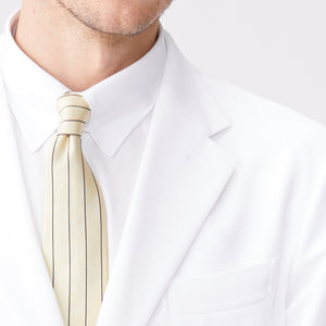 Classico Men`s Premium Lightweight Coat White Medical > Lab Coat > White Coat > Premium Lightweight Lab Coat > Men`s- Classico
