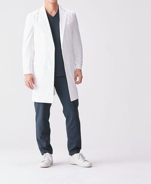 Men's Surgical Gowns: Scrub Tops & Linen Like Men's Scrub Top- Classico