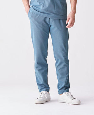 Men's Surgical Gowns: Scrub Pants & Linen Like