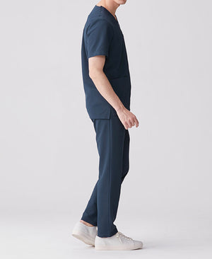 Men's Surgical Gown: Scrub Tops Cool Tech