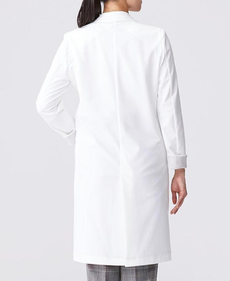 bc546b45b6b Classico Women's JERSEY LAB COAT LUXE White Medical > Lab coats > White Coat  > JERSEY
