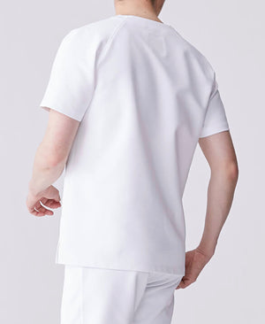 Men's Surgical Gown: Urban Scrub Tops