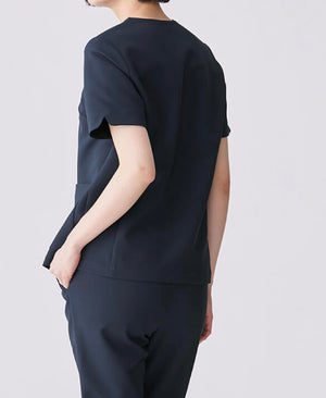Women's Surgical Gown: Urban Scrub Tops