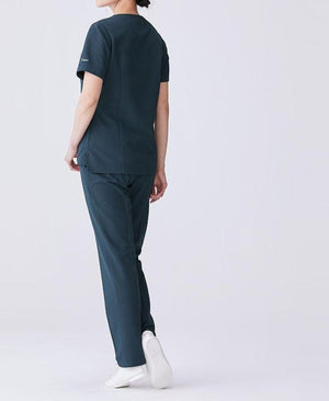 Women's Surgical Gown: Scrub Tops Cool Tech Women's Scrub Tops- Classico