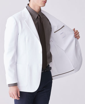 Men's Lab Coats: Urban Jacket