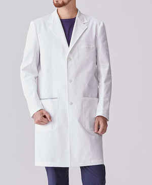 Men's Lab Coat: Selvage LAB Coat Men's Lab Coat- Classico