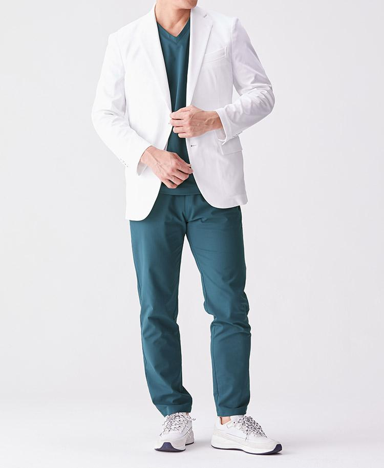 Men's Surgical Gown: Scrub Pants AIR Men's Scrubs- Classico