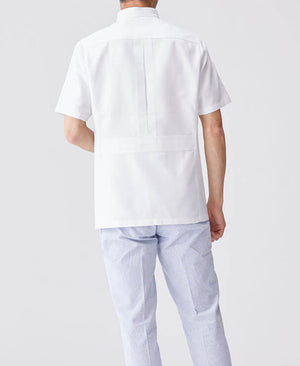 Men's Lab Coats: Imabari Casey