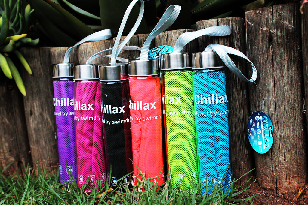 Chillax - Ice Towels