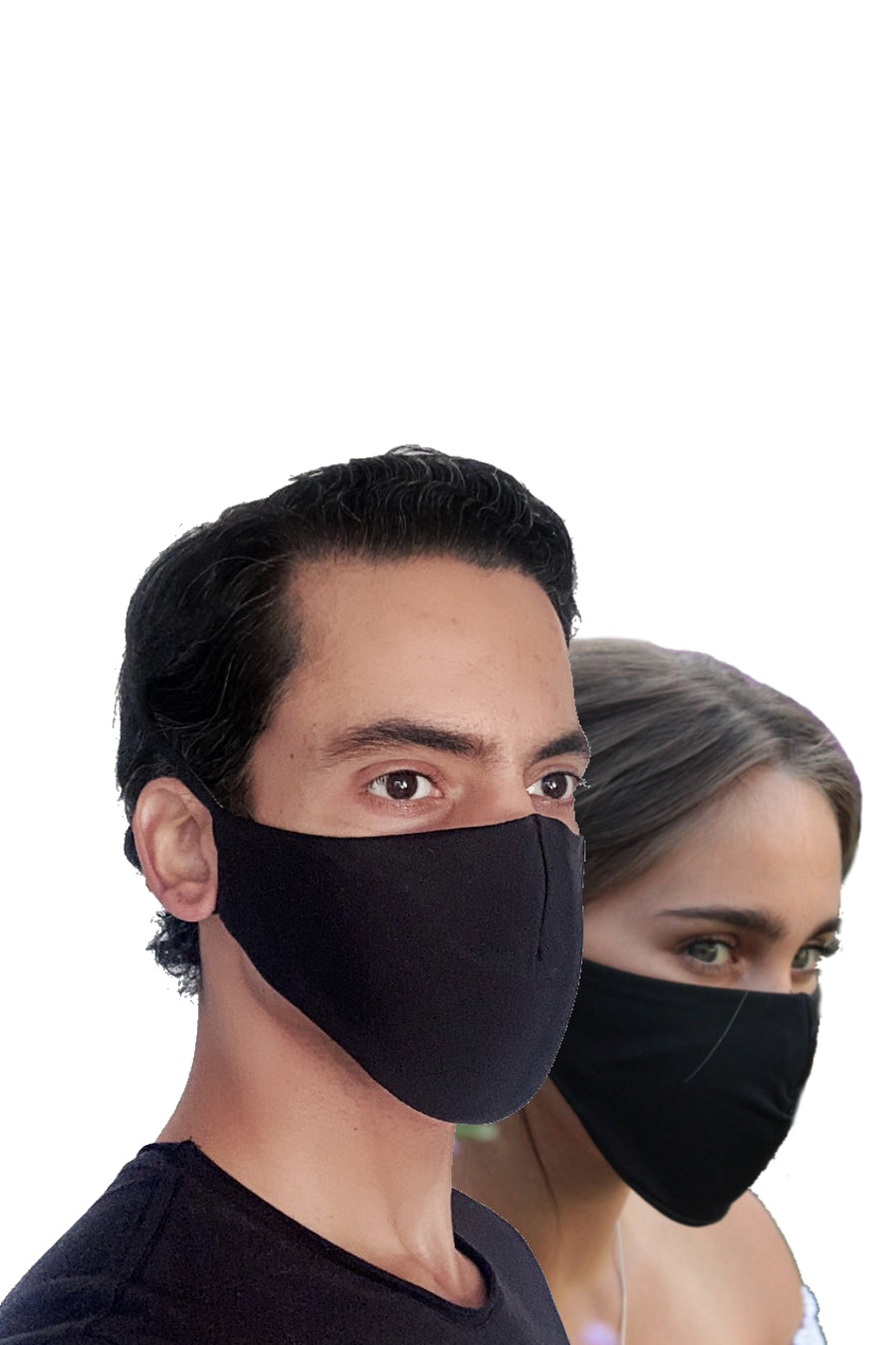 MultiLayer, ReUsable Face Masks