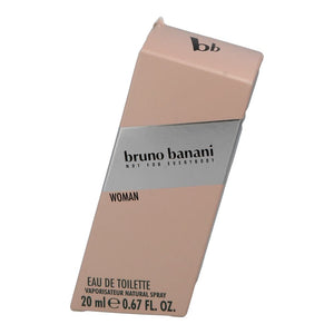 Bruno Banani Woman Eau de Toilette Spray (20 ml)