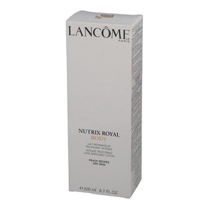 Lancôme Nutrix Royal Body Lait Réparateur Relipidant Intense (200 ml)