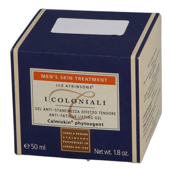 I Coloniali Men´s Skin Treatment straffendes Anti-Ermüdungsgel 50ml