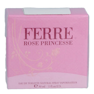 Gianfranco Ferré Rose Princesse Eau de Toilette Spray (30 ml)