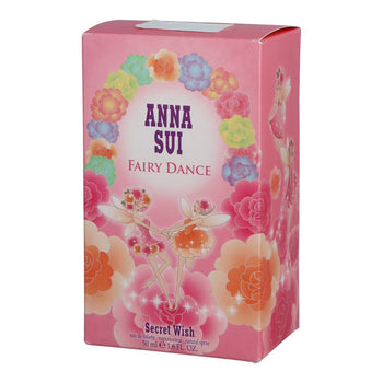 Anna Sui Secret Wish Fairy Dance Eau de Toilette Spray (50 ml)