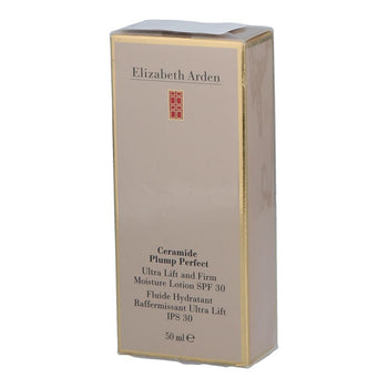 Elizabeth Arden Ceramide Lift and Firm Day Lotion SPF30 (50 ml)