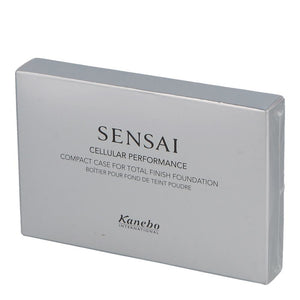 Sensai Cellular Performance Total Finish Compact Case~1-Stück