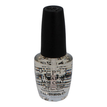 OPI Speziallacke Natural Nail Base Coat (15 ml)