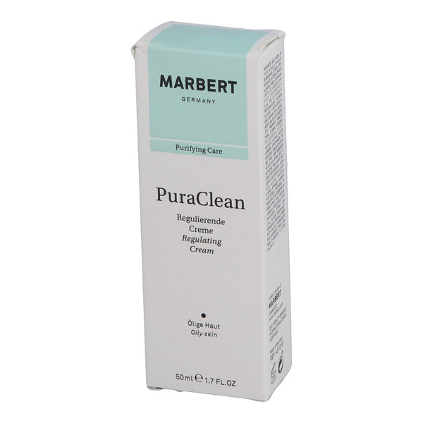 Marbert Purifying Care Pura Clean regulierende Creme (50 ml)