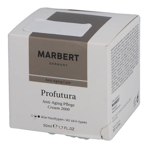 Marbert Profutura Anti-Aging Pflege Cream 2000 (50 ml)