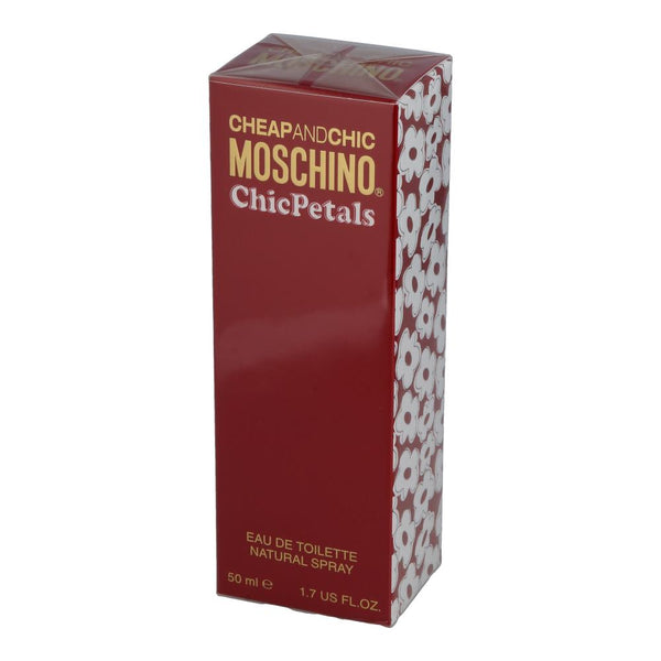 Moschino Cheap & Chic Chic Petals edt vapo 50ml
