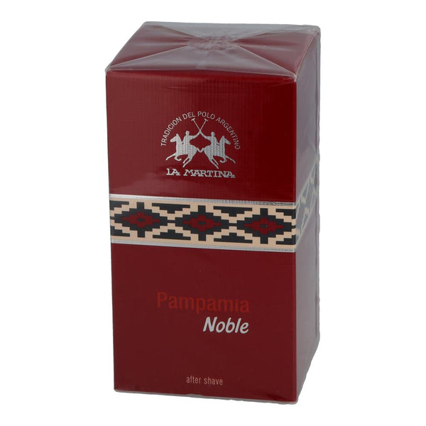 La Martina Pampamia Noble Aftershave Lotion (100 ml)