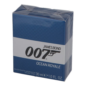 James Bond 007 Ocean Royale Eau de Toilette Spray (30 ml)
