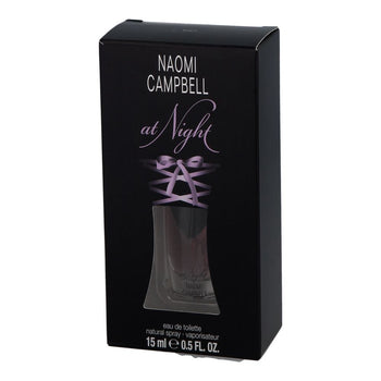 Naomi Campbell at Night Eau de Toilette Spray (15 ml)