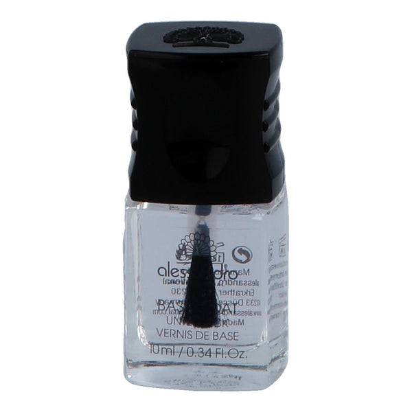 Alessandro NailSpa für alle Nageltypen Base Coat (10 ml)