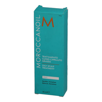 Moroccanoil Öle Oily Scalp Treatment (45 ml)