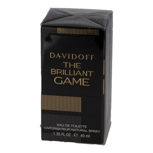 Davidoff The Brilliant Game Eau de Toilette Spray (40 ml)