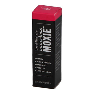bareMinerals Marvelous Moxie Lipstick Never Say Never 35ml