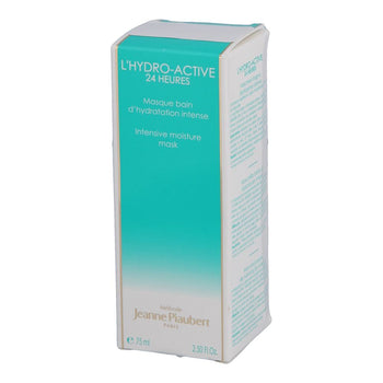 Jeanne Piaubert L'Hydro Active 24H Masque Bain d'Hydratation Intense (75 ml)