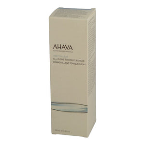 AHAVA Time to Clear All in One Toning Cleanser (250 ml)
