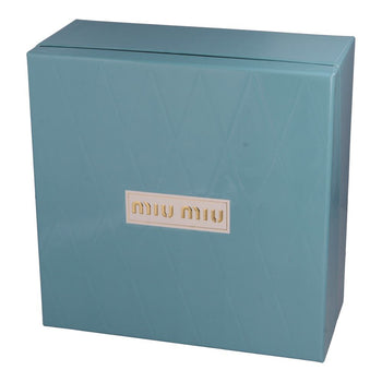 MIU MIU Miu Miu 50 ml EdP Set mit Body Lotion