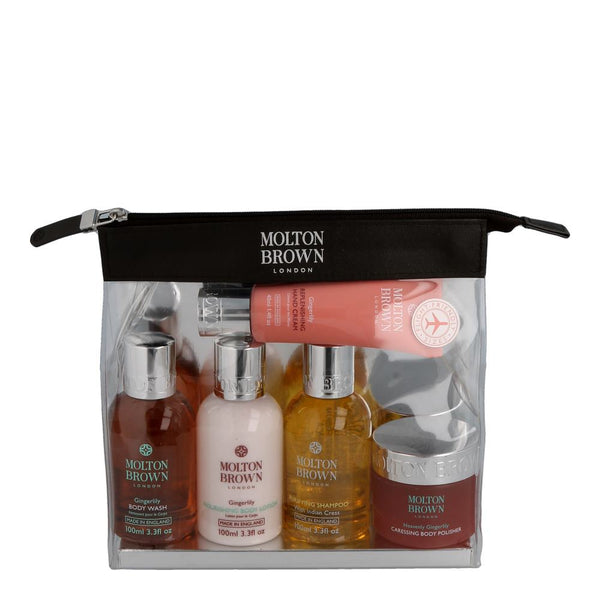 Molton Brown Gingerlily Pflegeset~40ml-100ml-100ml-100ml-50ml