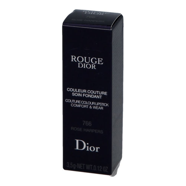 Dior Rouge Dior Couleur Couture Soin Fondant 766 Rose Harpers (3,5 g)