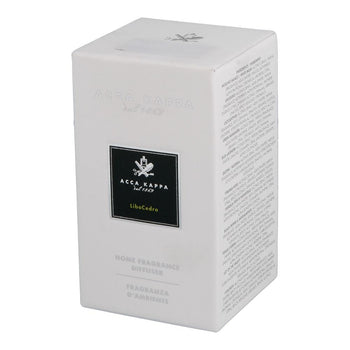 Acca Kappa LiboCedro Home Fragrance Diffuser 250ml