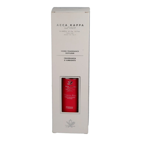 Acca Kappa Virginia Rose Home Fragrance Diffuser (250 ml)