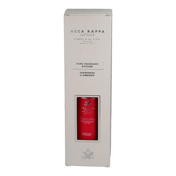 Acca Kappa Virginia Rose Home Fragrance Diffuser 250ml